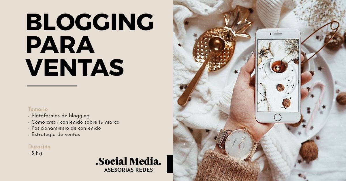 Asesoría redes sociales