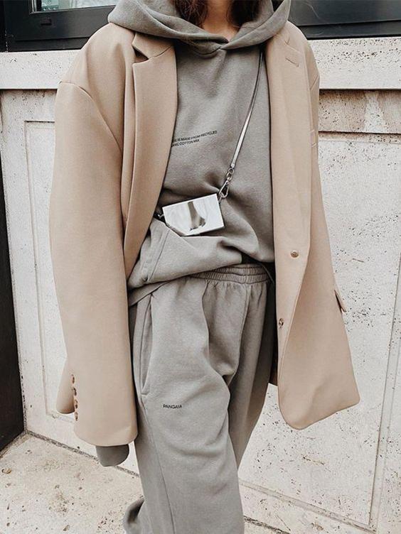 Sudadera moda 2020